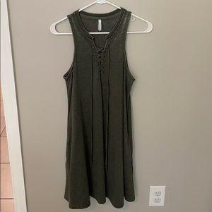 Z Supply shift dress